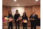Antalya-Burdur-Isparta İşitme Merkezleri Toplantısı